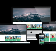 enginetemplates Joomla Template: ET Photography – Free Responsive Joomla Photography Template