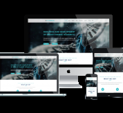 enginetemplates Joomla Template: ET Chemical – Free Responsive Chemical Website Templates