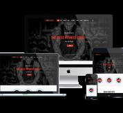 enginetemplates Joomla Template: ET Fitness – Free Responsive Joomla Fitness theme