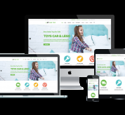 enginetemplates Joomla Template: ET KidToy – Free Responsive Toy Store Joomla! template