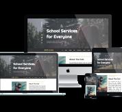 enginetemplates Joomla Template: ET Horse – Free Responsive Horse Joomla! Template