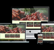 enginetemplates Joomla Template: ET Agriculture – Free Responsive Agriculture Website Templates