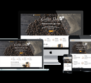 Joomla Free Template - ET Coffee – Free Responsive Coffee Website Templates