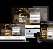 enginetemplates Joomla Template: ET Petro – Free Responsive Joomla Petroleum Website template