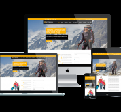 enginetemplates Joomla Template: ET Travel – Free Responsive Travel Joomla! Templates