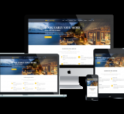 enginetemplates Joomla Template: ET Hotel – Free Responsive Hotel Joomla! Templates
