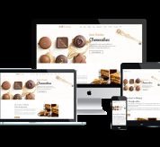 enginetemplates Joomla Template: ET Bakery – Free Responsive Bakery Website Templates