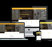 enginetemplates Joomla Template: ET Indecor – Free Responsive Interior Design Joomla! Templates