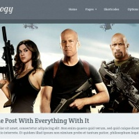 mythemeshop Wordpress Theme: Chronology