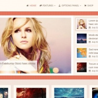 Wordpress Free Theme - REPOSE