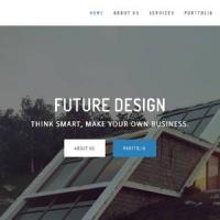 Windstripe Themes Joomla Template: Nurjahan - Creative Architecture & Interior Business Joomla Theme