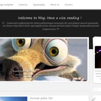 SmartAddons Wordpress Theme: SW You - Free responsive WordPress Theme