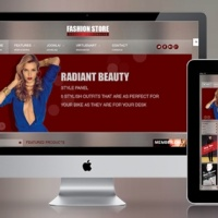 SmartAddons Joomla Template: SJ Fashion Store - Great Joomla template for fashion store