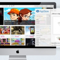 SmartAddons Joomla Template: SJ AppStore - A special template for ecommerce stores