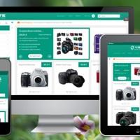 SmartAddons Joomla Template: SJ Viste - Responsive Joomla Template
