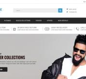 OpenCart Themes: Sata - Best Free Responsive eCommerce OpenCart 2.3.x Theme