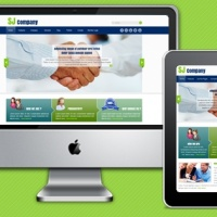SmartAddons Joomla Template: SJ Company - Best premium Joomla business template