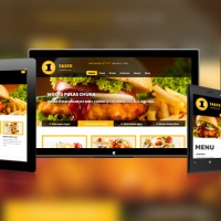 SmartAddons Wordpress Theme: SW Taste - Responsive WordPress Theme