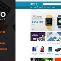 SmartAddons Joomla Template: SJ Revo - eCommerce Joomla Template