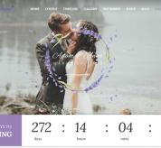 SmartAddons Joomla Template: Sj Wedding