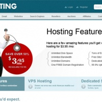 SmartAddons Joomla Template: YT Hosting - Business and hosting Joomla template