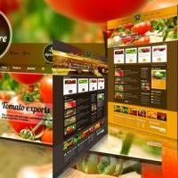 SmartAddons Joomla Template: SJ Agriculture - Farm Joomla template for VirtueMart