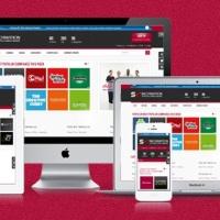 SmartAddons Joomla Template: SJ Information: Responsive Joomla template for SobiPro