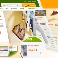 SmartAddons Joomla Template: SJ Gifts - Ecommerce Joomla template for VirtueMart