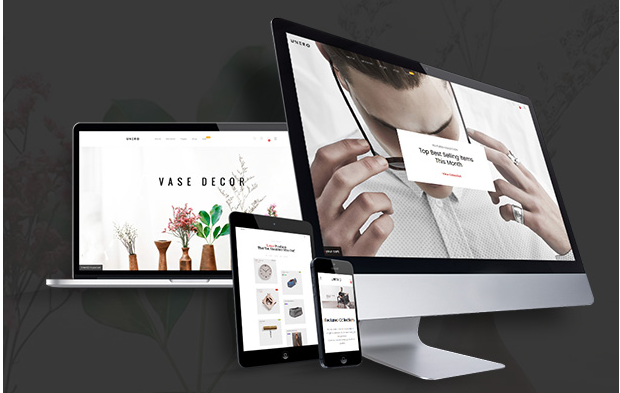 Magento Template: Claue - Clean, Minimal Magento 2 and 1 Theme