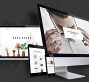 Magesolution Magento Template: Claue - Clean, Minimal Magento 2 and 1 Theme