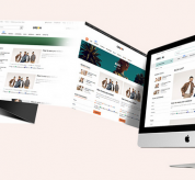 Magesolution Magento Template: Unero – Minimalist Magento 2 and 1 Theme