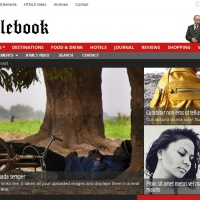 Wordpress Free Theme - Stylebook