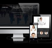 zyxel Joomla Template: OS Company - Business Joomla template