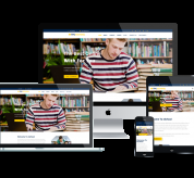 WordPress Themes: TPG eSchool – Free Online school WordPress Theme