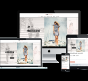 Wordpress Free Theme - TPG Clothes – Free Clothing WordPress theme