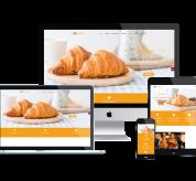 Wordpress Free Theme - TPG Pastry – Best Free Responsive Bakery wordpress theme