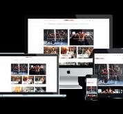 takewp Wordpress Theme: TPG Gymer– Best Free Responsive WordPress Fitness theme