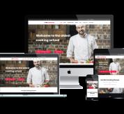 takewp Wordpress Theme: TPG CookBook – Best Free Responsive Kitchen WordPress theme