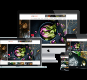 Wordpress Free Theme - TPG Cooky – Best Free Responsive WordPress Food Blog Theme