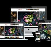 takewp Wordpress Theme: TPG Cooky – Best Free Responsive WordPress Food Blog Theme
