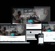 Wordpress Free Theme - TPG CoWorking – Free Coworking WordPress theme