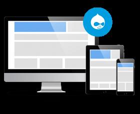Marina Drupal Theme: OS Drupal Blank Theme - Free Drupal Theme